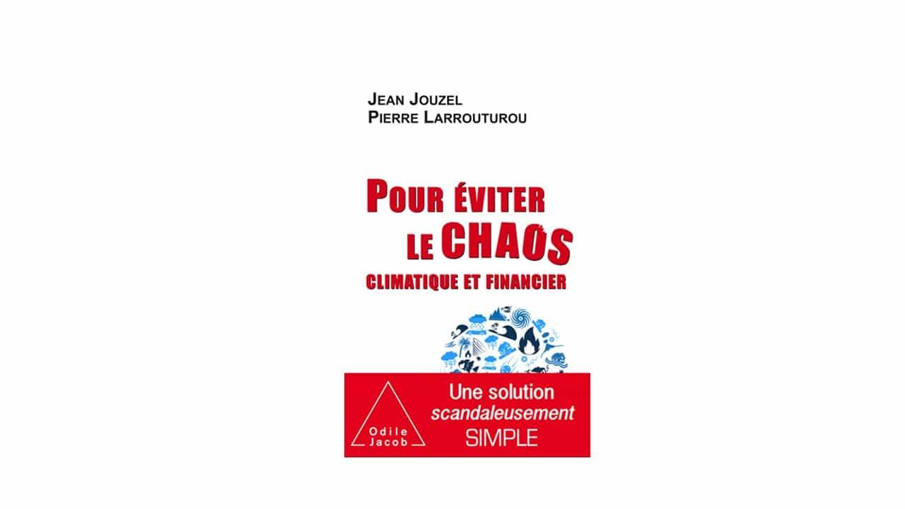 livre eviter le chaos