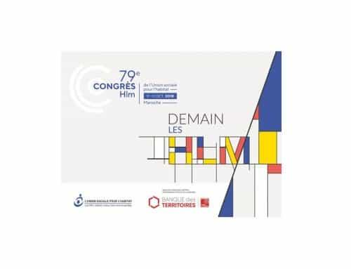 09 octobre – Congrès HLM – 16h15 – Marseille