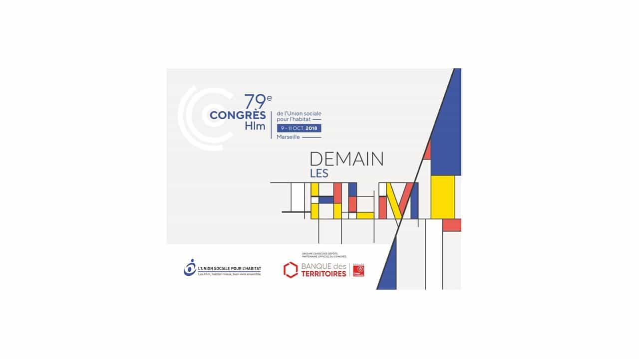 congres hlm 2018