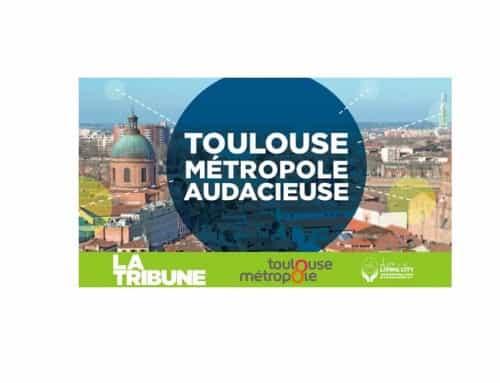 12 décembre – Forum Smart City – 10h25 – Toulouse