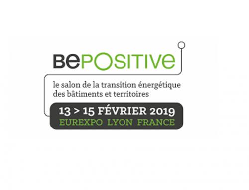 14 février – Bepositive – Lyon