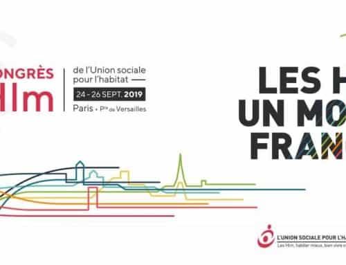 25 septembre – 11h00 – Congrès HLM H'Expo – Paris
