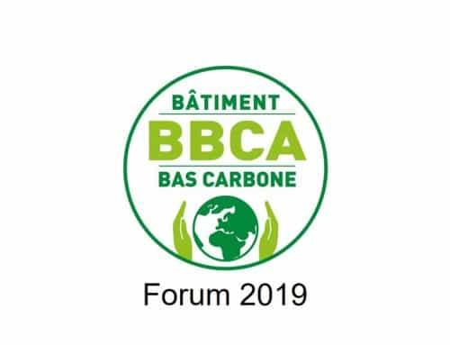 3 décembre – 4ème Forum BBCA – Paris