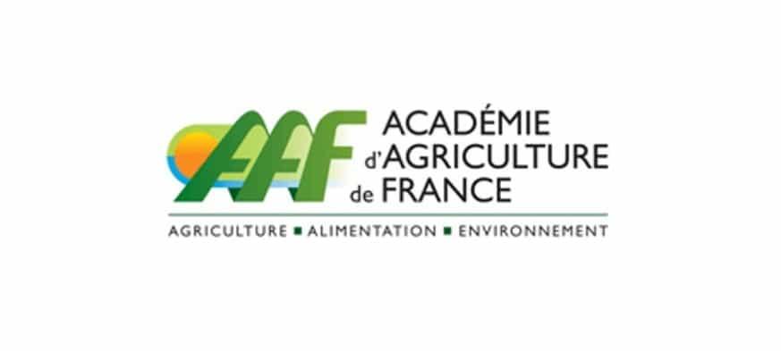 Académie de l'agriculture_logo