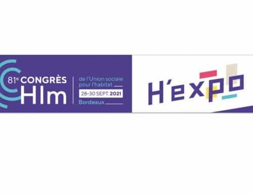 29 septembre – Congrès HLM – H'Expo – Bordeaux