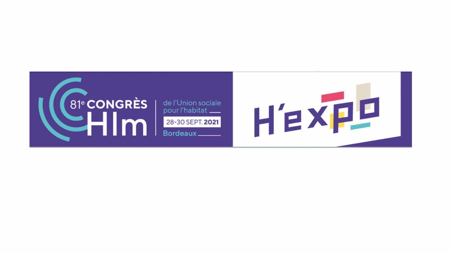 81e Congres HLM - H'Expo - recadre